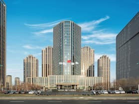 JW Marriott Hotel Harbin River North