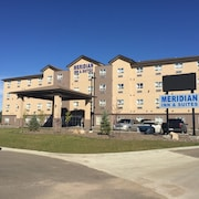 Meridian Inn & Suites