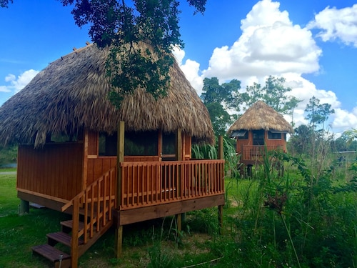 Great Place to stay Everglades Chickee Cottages - Ochopee near Ochopee