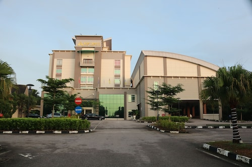 The Jerai Hotel Sungai Petani