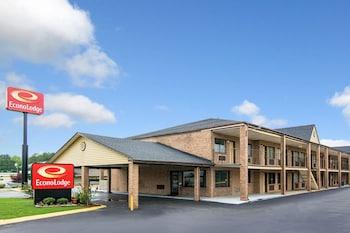 Econo Lodge Weldon