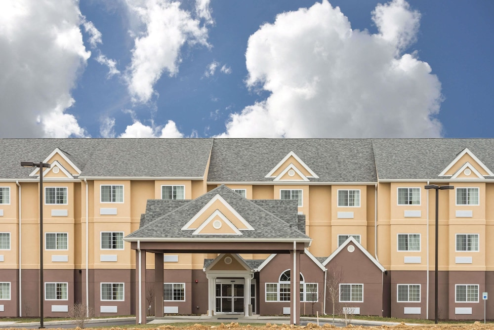 Featured Image, Microtel Inn & Suites By Wyndham Beaver Falls