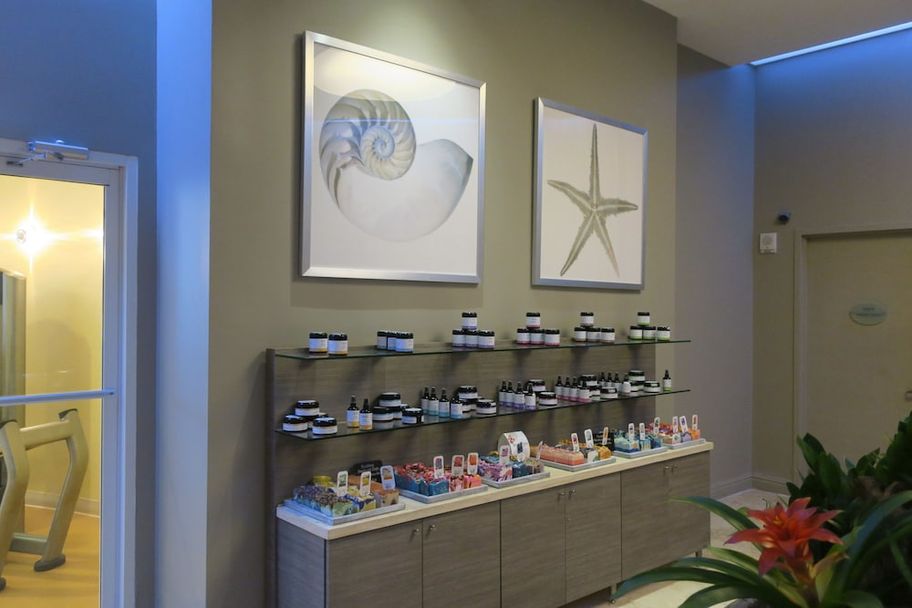 Treatment Room, Private Ocean Condos at Trump Sunny Isles
