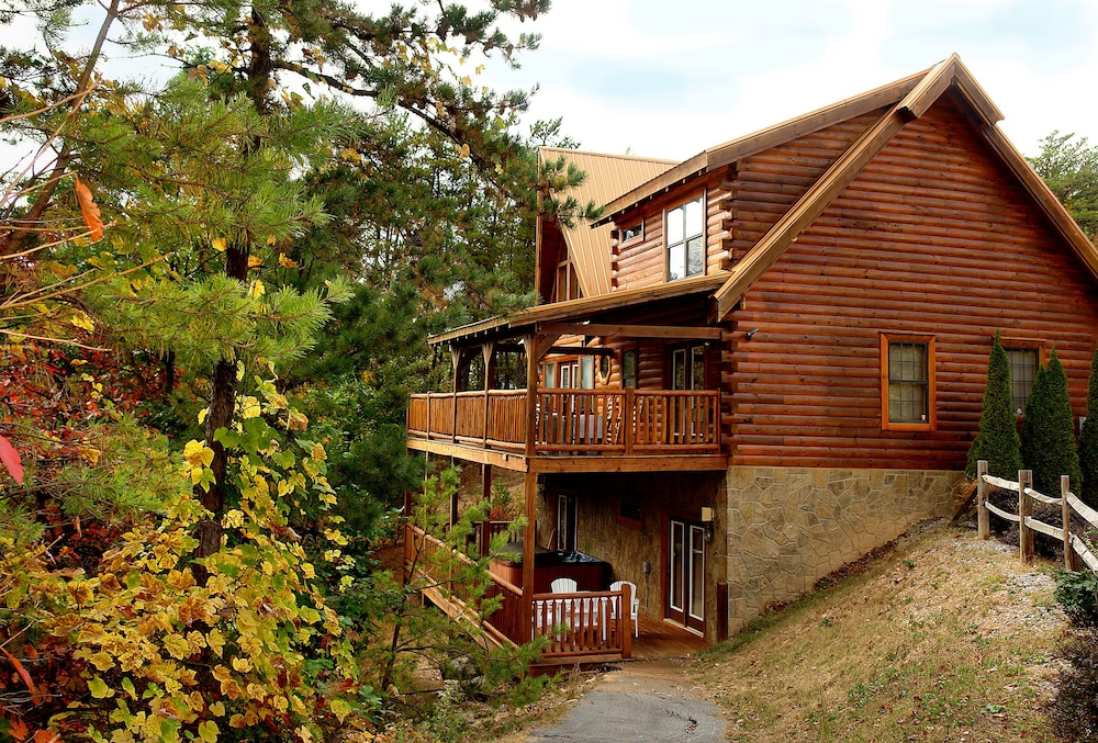 affordable cabins in the smokies in pigeon forge cheap