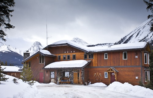 Mount Engadine Lodge - All Inclusive
