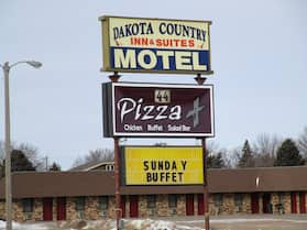 Dakota Country Inn & Suites