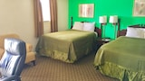 Traveler's Inn Motel - Olney Hotels