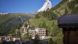 La Vue - Zermatt Luxury Living Appartements - Zermatt Hotels