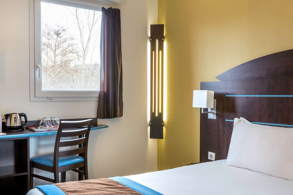 Room, Sure Hotel by Best Western Saint-Amand-Les-Eaux