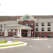 Holiday Inn Express & Suites La Vale - Cumberland