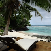 Aganoa Lodge Samoa - All Inclusive