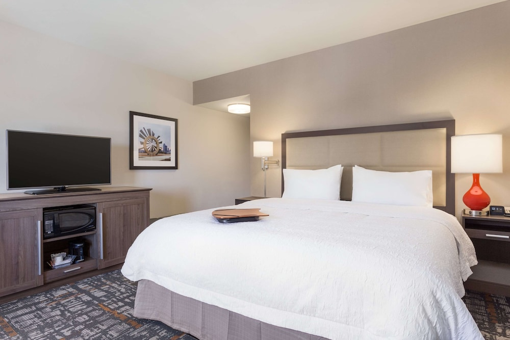 Room Amenity, Hampton Inn & Suites West Des Moines/SW Mall Area