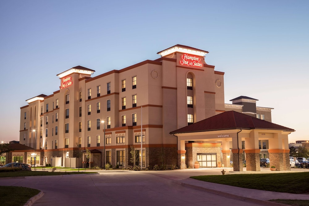 Featured Image, Hampton Inn & Suites West Des Moines/SW Mall Area
