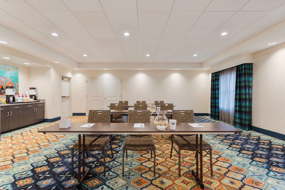 Meeting Facility, Hampton Inn & Suites West Des Moines/SW Mall Area