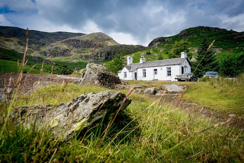 YHA Coniston Coppermines - Hostel