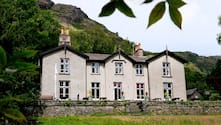 YHA Coniston Holly How - Hostel