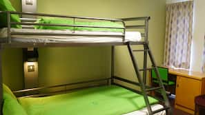 Free cots/infant beds, bed sheets