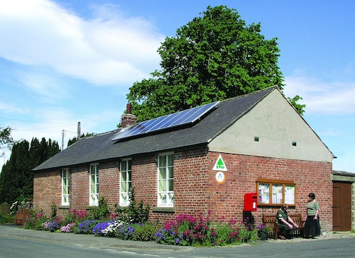 YHA Dalby Forest - Hostel
