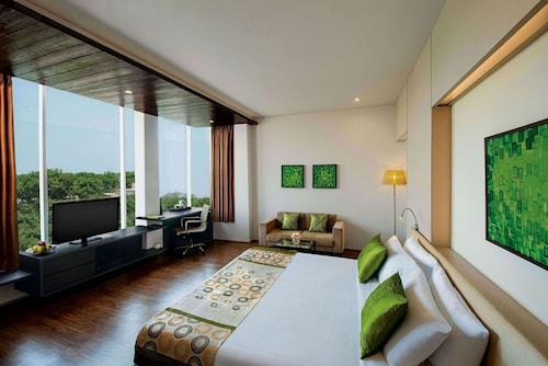 巴羅達檸檬樹酒店