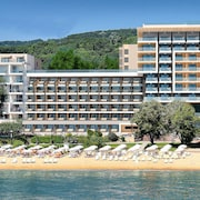 Grifid Hotel Vistamar - Ultra All Inclusive