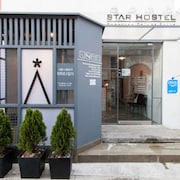 Star Hostel Dongdaemun Suite