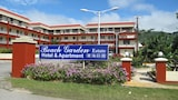 Beach Garden Hotel & Apartment - Saipan Hotels