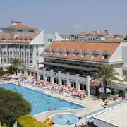 Seher Sun Beach - All Inclusive