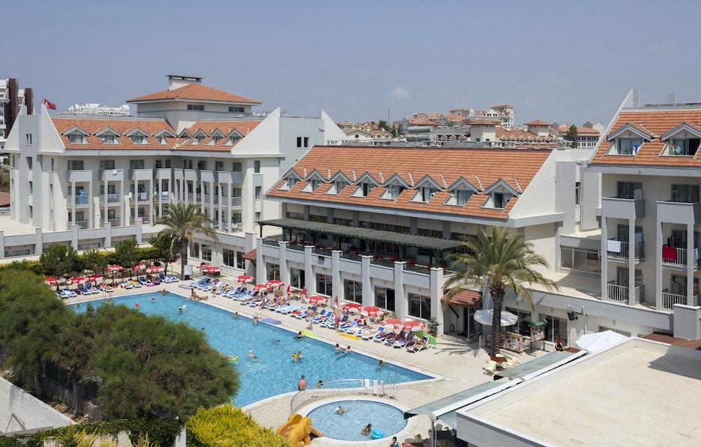 Sun Beach Hotel- khách sạn giáp biển Vũng Tàu