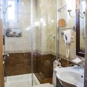 욕실 샤워 시설