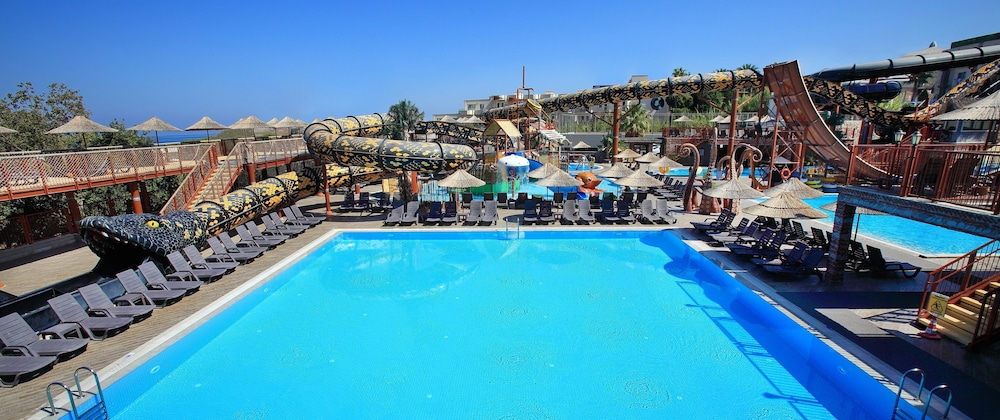 Hotels Yalikavak All Inclusive
