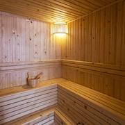 Phòng tắm hơi