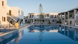 Contaratos Beach - Paros Hotels