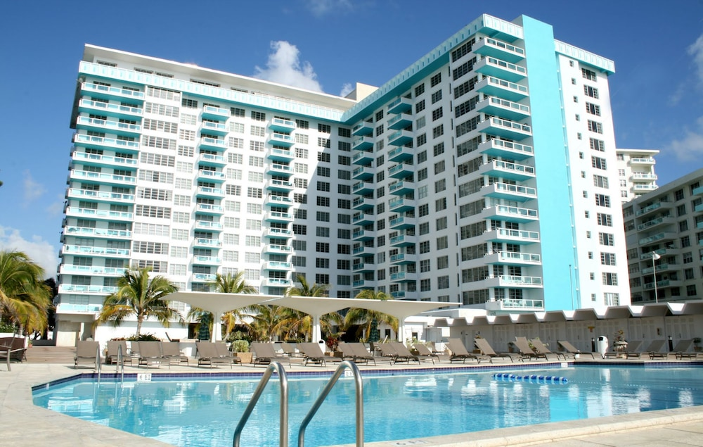 Seacoast Suites On Miami Beach Miami Beach