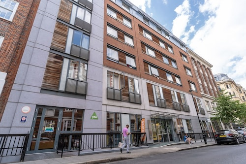 YHA London Central - Hostel