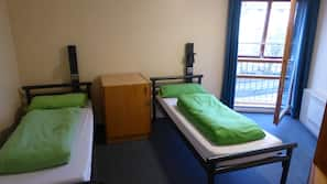 Bed sheets, wheelchair access