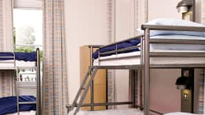 Free cots/infant beds, wheelchair access