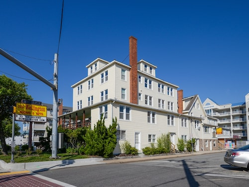 Great Place to stay The Wellington Hotel near Ocean City