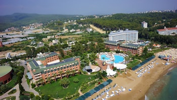 Pegasos Club Hotel - All Inclusive