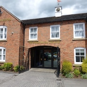The Atherstone Red Lion Hotel