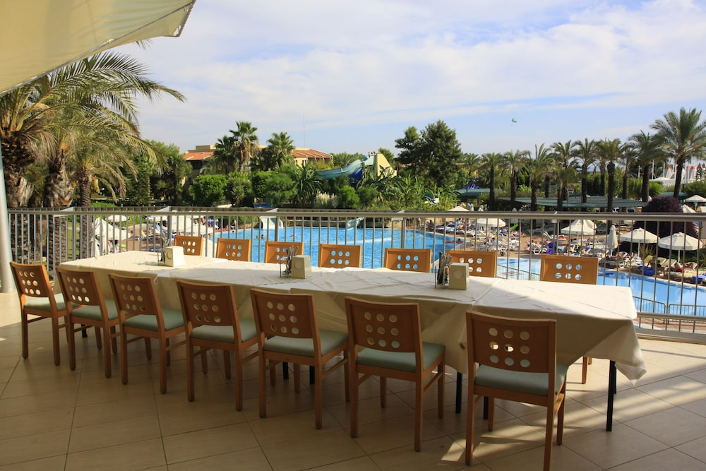 Restaurant, Pegasos World Hotel - All Inclusive