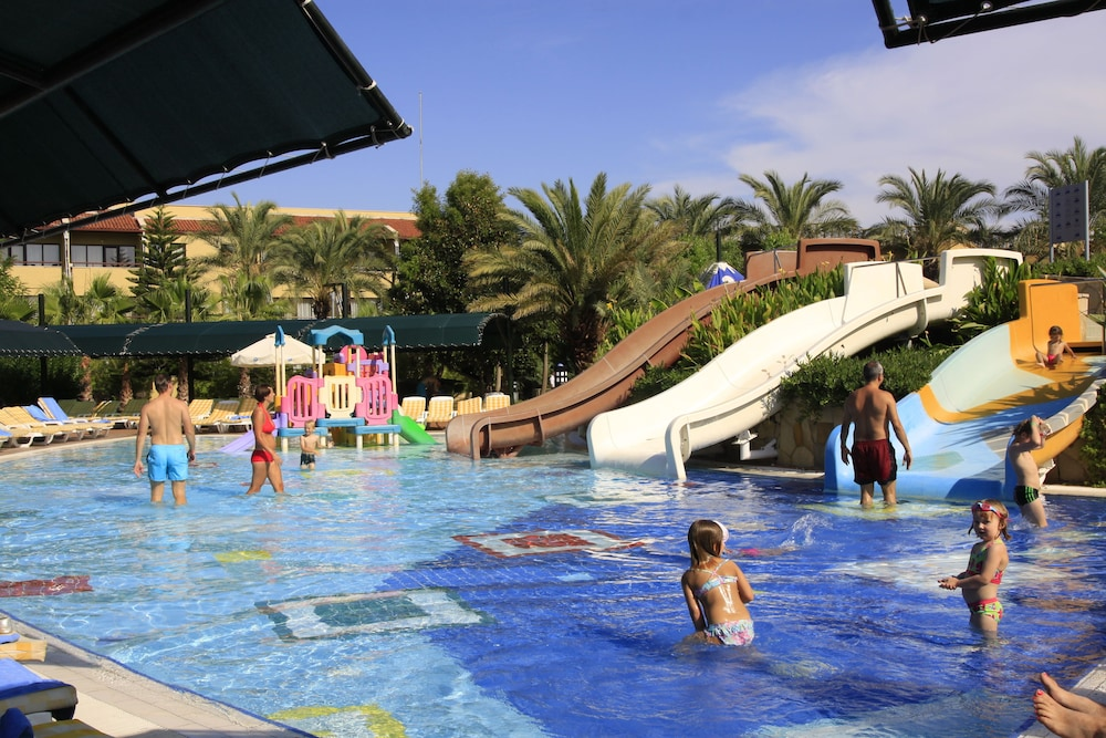 Children's Pool, Pegasos World Hotel - All Inclusive