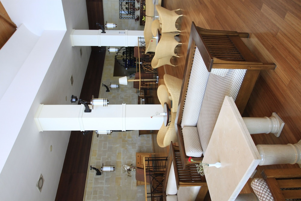 Lobby Lounge, Pegasos World Hotel - All Inclusive