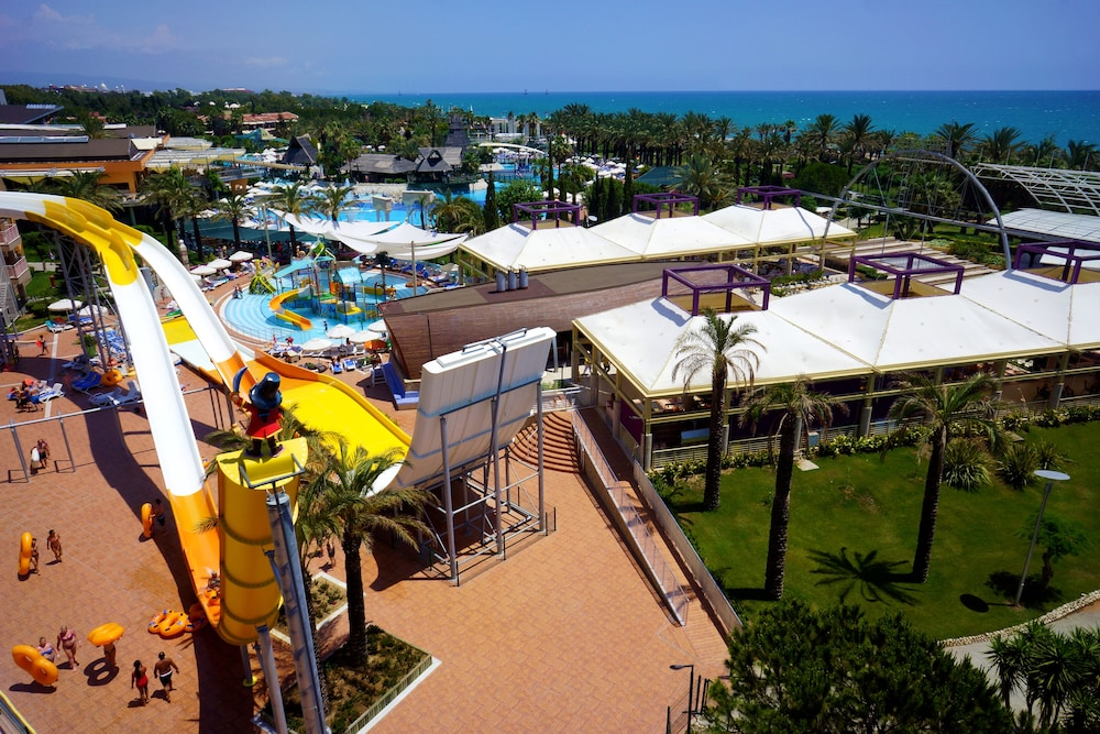 Water Park, Pegasos World Hotel - All Inclusive