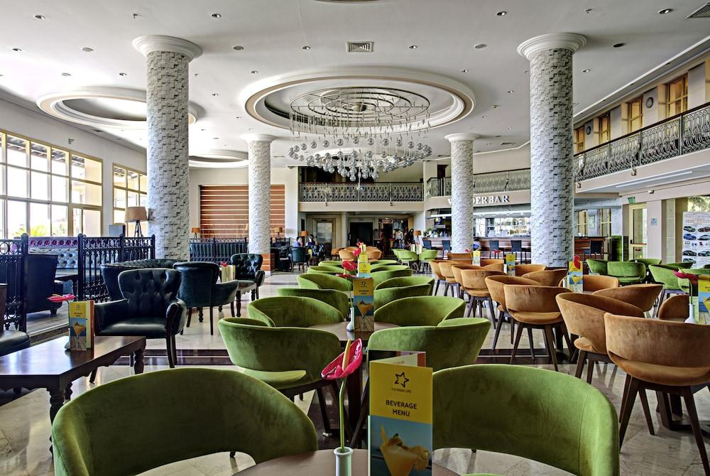 InclusiveantalyaTurquie Magic All Waterworld Life Tui Hotel pLSzUVjqMG