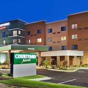 Courtyard by Marriott Auburn
