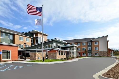 Great Place to stay Residence Inn East Lansing near East Lansing