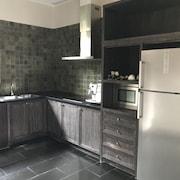 Dapur Kecil Di Kamar