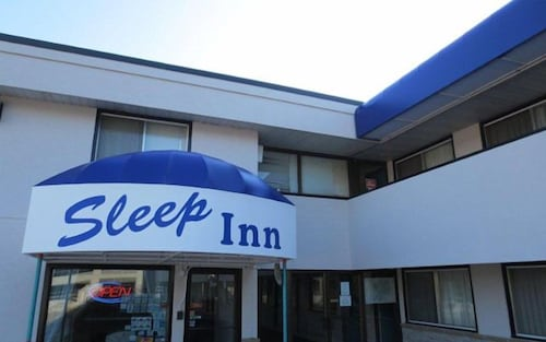 Sleep Inn Motel