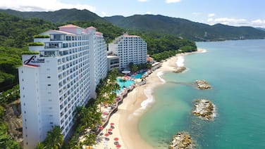 Grand Fiesta Americana Vallarta - Adults Only All inclusive