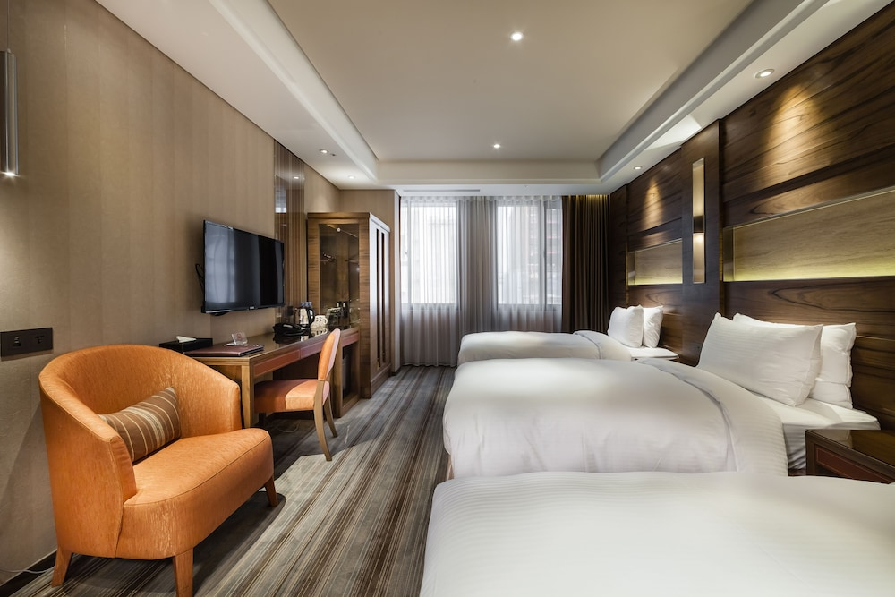 Green World Taipei Station 2019 Room Prices 82 Deals Reviews